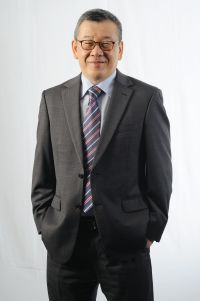 Tay Kay Luan, CEO, Institute of Bankers Malaysia