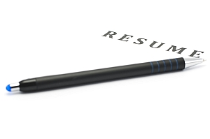Everybody can write a resume, but do you know how to write a great one?