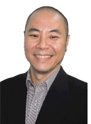 Ken Woo, Senior Consultant, AWBT - Australian Wide Business Training Certified Trainer