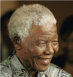 "Nelson Mandela spent 28 years in prison, from 1962 to 1990. After this time, Mandela says he ""came out mature"". From someone described as ""passionate, emotional, sensitive, quickly stung to bitterness and retaliation by insult and patronage"", he became the self-controlled man we remember him to be."