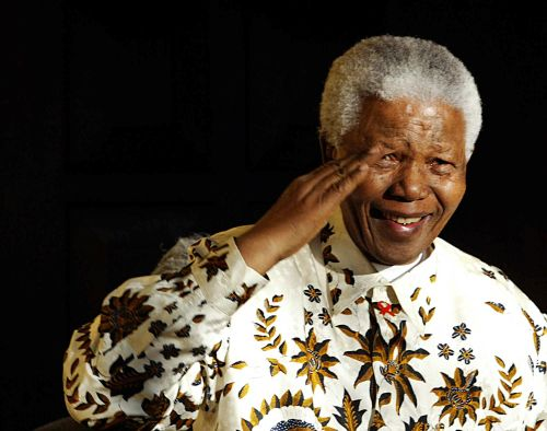 5 Powerful Leadership Quotes From Nelson Mandela Features