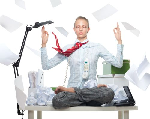 10 undeniable signs you're a workaholic - At Work | myStarjob.com
