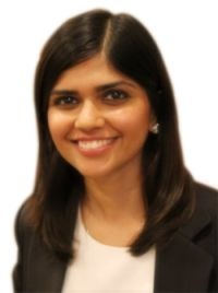Hetal Doshi, organisational psychologist, certified associate coach, and founder of O Psych Sdn Bhd.