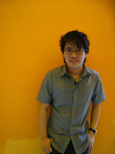 Blogging and the business of Nuffnang - Features   myStarjob com